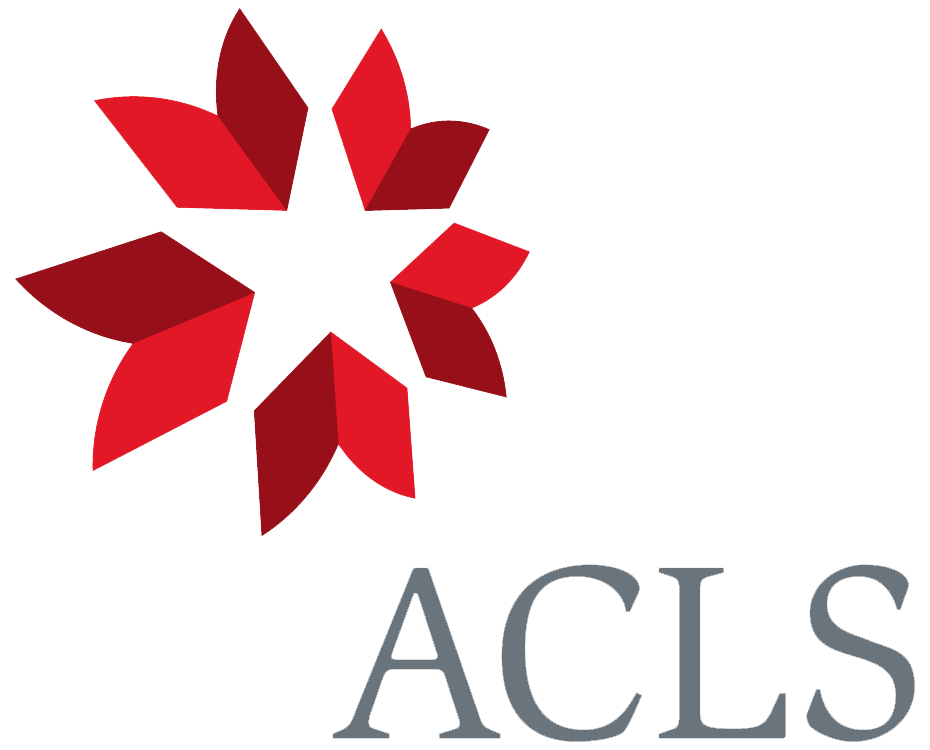 Acls dissertation completion