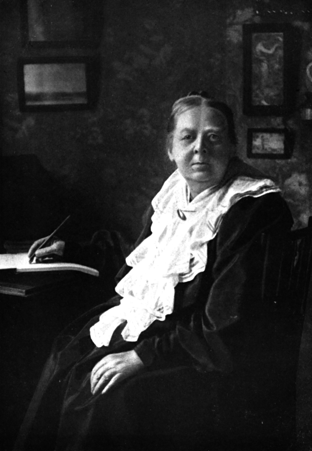Mary Everest Boole